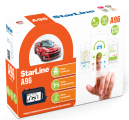 StarLine A96BT 2CAN+2LIN GSM
