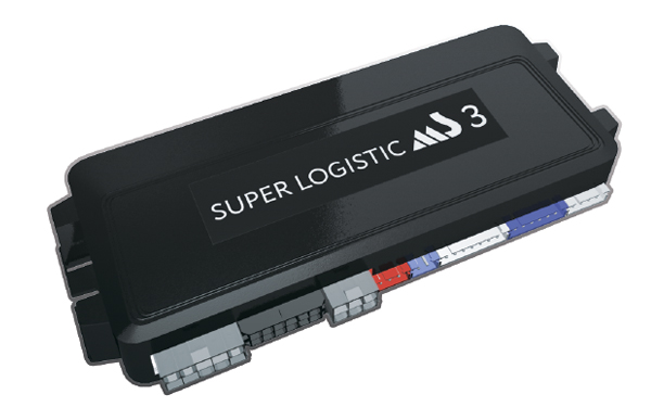 Super Logistic MS 3