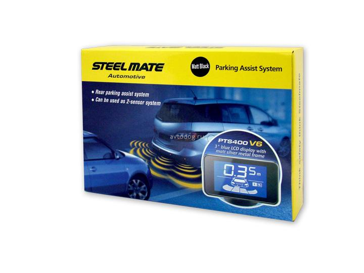 SteelMate PTS410 V6